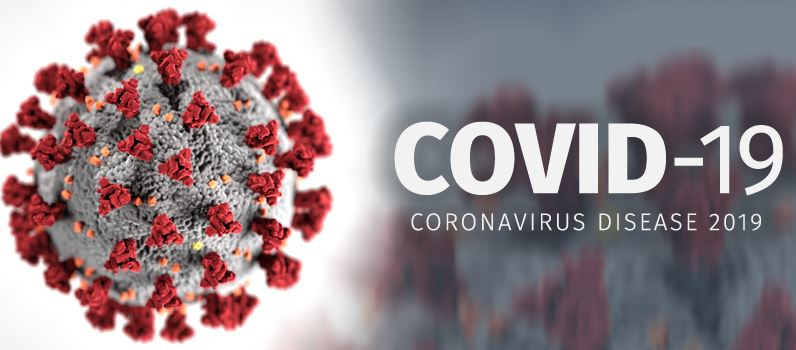 Immagine COVID-19